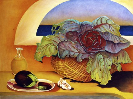 Sorrels Cabbage